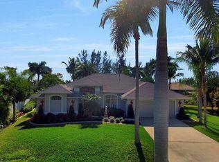 1824 SW 45th St , Cape Coral FL