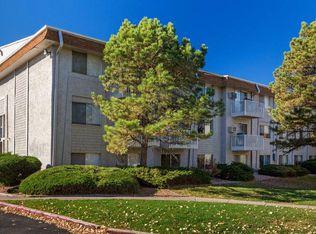Copper Creek Apartments Colorado Springs Co Zillow