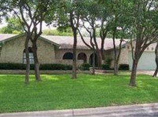 1202 Saint Williams Ave , Round Rock TX