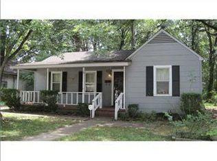 4207 Truman Ave , Memphis TN