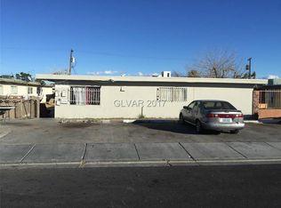 2532 Ellis St , North Las Vegas NV