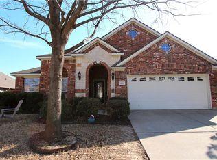 4140 Yancey Ln , Fort Worth TX