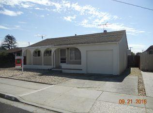 25840 Stanwood Ave , Hayward CA