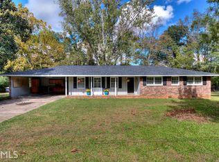 47 Walker Hill Cir NW Cartersville GA 30121