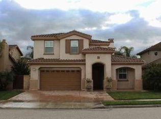 3776 Golden Pond Dr , Camarillo CA