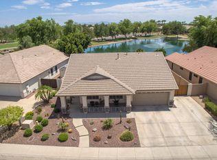 6317 W Oraibi Dr , Glendale AZ