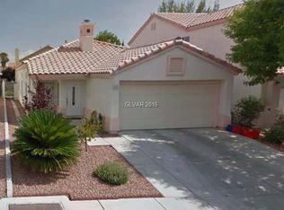9520 Aspen Glow Dr , Las Vegas NV