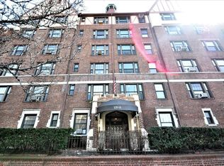 10914 Ascan Ave Apt 2O, Forest Hills NY