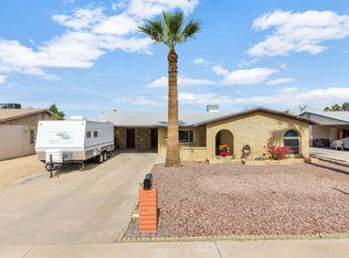 8116 W Heatherbrae Dr , Phoenix AZ