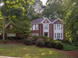 11875 Wildwood Springs Dr , Roswell GA