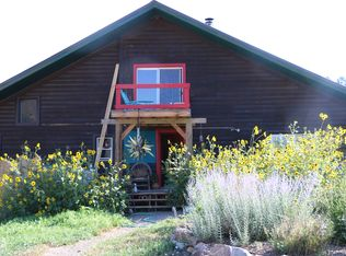 552 Indian Land Rd Pagosa Springs Co 81147 Mls 760660