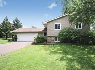 21399 Healy Ave N , Forest Lake MN
