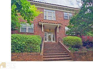 968 Saint Charles Ave NE Apt 105, Atlanta GA