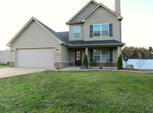 1008 Bluecreek Cir , Murfreesboro TN