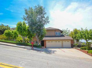4121 Rimview Dr , Whittier CA