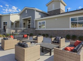 The Overlook At Interquest Apartments   Colorado Springs, CO | Zillow