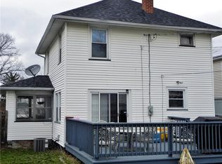 279 Navarre Rd Rochester NY 14621 Zillow
