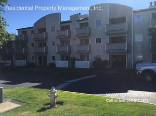 Oregon · Hillsboro · 97123; Century Terrace Condominiums