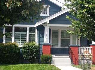 4307 N 24th St , Tacoma WA