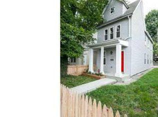 420 Calvin Ave , Baltimore MD
