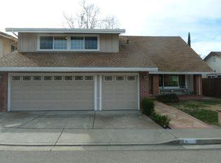 631 Tarrytown Ct , Walnut Creek CA