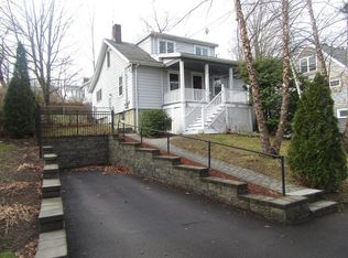 253 Everett St , Quincy MA