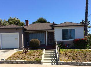 2420 San Mateo St , Richmond CA