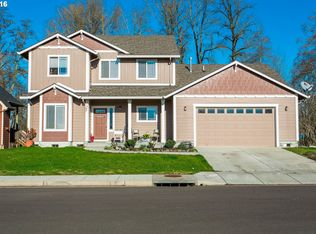38785 SW 2nd Ave , Scio OR