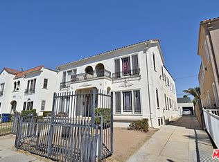 1400 2nd Ave , Los Angeles CA