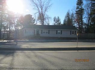 283 Lowell Rd , Hudson NH