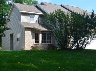 3340 Whiting Ave Apt 2, Stevens Point WI