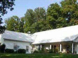 257 Little Hickory Ln , Washington MO