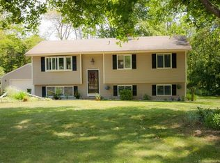 154 Old Farms Rd , Durham CT