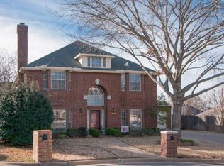 6104 Blueridge Ct , Arlington TX