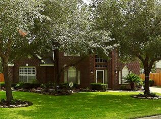 22819 Northampton Pines Dr , Spring TX