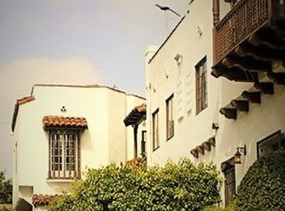 1515 N Hayworth Ave Los Angeles CA 90046 Zillow
