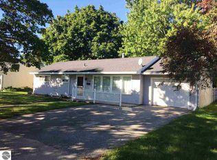 210 S Brown St , Mount Pleasant MI