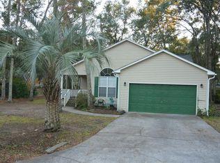 857 Joe Rivers Rd , Charleston SC