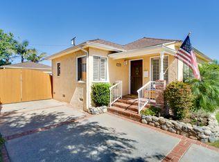 15249 Lemoli Ave , Gardena CA