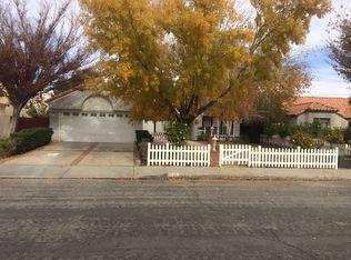 1559 Kings Rd , Palmdale CA