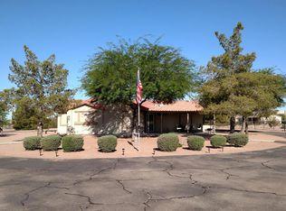 9790 N Hualapai Dr , Casa Grande AZ