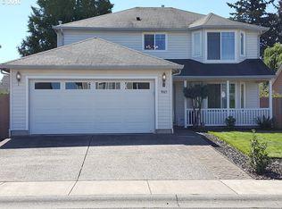 9003 NE 72nd St , Vancouver WA