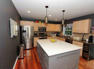 26 Exeter Farms Rd , Exeter NH