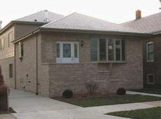 5349 S Merrimac Ave , Chicago IL