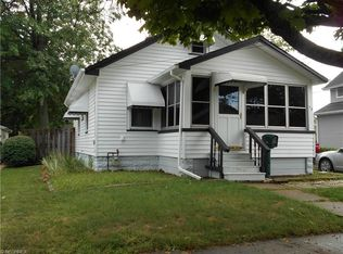 38 Charlotte St , Painesville OH