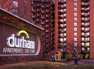 ... 55435 · Promenade; The Durham