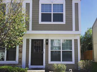 4229 Baytown Dr , Colorado Springs CO