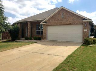 2616 Butler Way , Round Rock TX