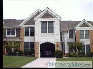 5 Wake Forest Ct , Baltimore MD