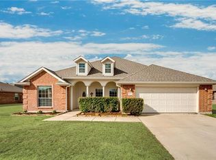 611 Tolleson Dr , Celina TX